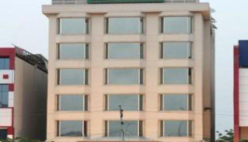 vista park hotel